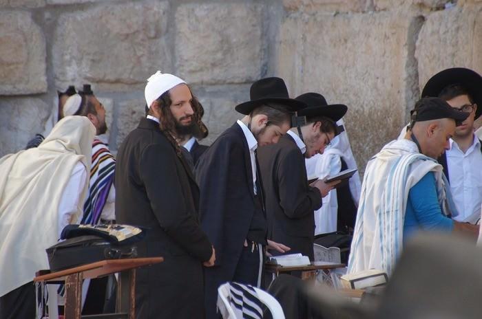 Ortodoksijuutalaisuus
